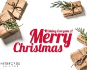 Herefords Solicitors - Employment Lawyers in London - christmas newsletter image