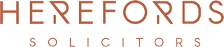 Hereford Solicitors are Employment Lawyers in London Logo